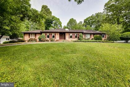 Residential for sale in 10936 WOODFAIR ROAD, Fairfax Station, VA, 22039