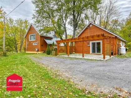 Residential Property for sale in 7609-7611 Ch. des Loisirs, Saint-Damien, Quebec, J0K2E0