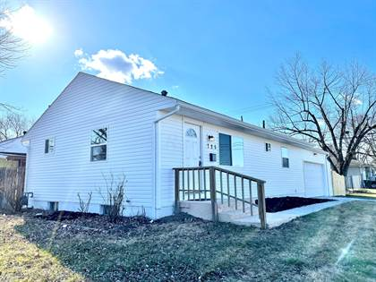 Residential for sale in 725 Josephine Avenue, Columbus, OH, 43204