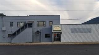 Comm/Ind for sale in 102 E Cameron Ave, Kellogg, ID, 83837