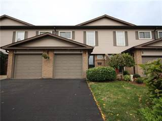Condo for sale in 2411 Sovereign St W 4, Oakville, Ontario