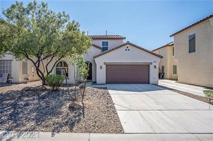Residential Property for sale in 4409 Santa Clarita Avenue, Las Vegas, NV, 89115