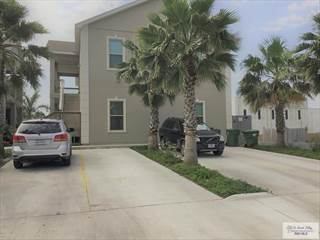 Single Family for rent in 107 E ACAPULCO ST. 5, South Padre Island, TX, 78597