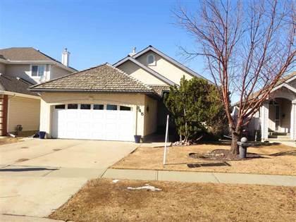 Single Family for sale in 345 HUNTERS RU NW, Edmonton, Alberta, T6R2N9