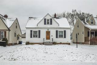 Residential for sale in 17408 Glenshire Ave, Cleveland, OH, 44135