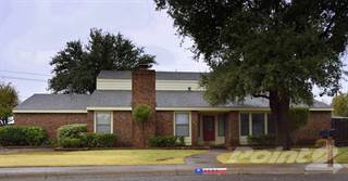 Single Family for sale in 4033 Angelina , Midland, TX, 79707