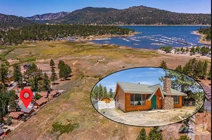 Residential Property for sale in 649 Metcalf Lane, Big Bear Lake, CA, 92315