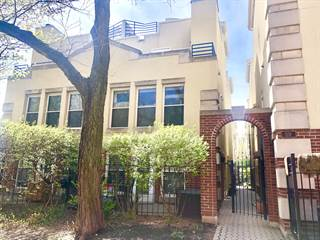 Townhouse for sale in 1180 South Plymouth Court 1NE, Chicago, IL, 60605