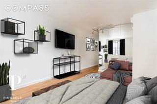 Co-op for sale in 448 East 87th Street 1C, Manhattan, NY, 10028