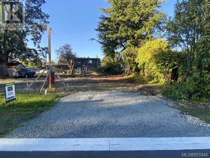 Vacant Land for sale in 1176 Clarke Rd, Central Saanich, British Columbia, V8M1E3