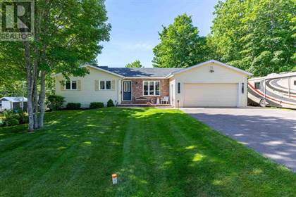 Single Family for sale in 142 Sherwood Forest Drive, Crapaud, Prince Edward Island, C0A1J0