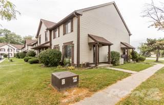 Condo for sale in 5916 Walnut Circle Unit #A13, Toledo, OH, 43615