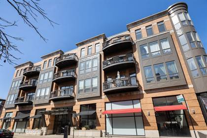 Residential Property for sale in 600 W. DRUMMOND Place 404, Chicago, IL, 60614