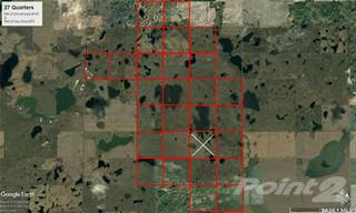 Farm And Agriculture for sale in RM OF ELMSTHORPE #100 & KEY WEST #70, RM of Elmsthorpe No 100, Saskatchewan