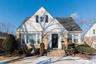 Single Family for sale in 1952 Suffolk Avenue, Westchester, IL, 60154