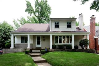 Single Family for rent in 8047 Stanford Avenue, University City, MO, 63130