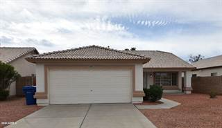 Single Family for rent in 14461 W MARCUS Drive, Surprise, AZ, 85374
