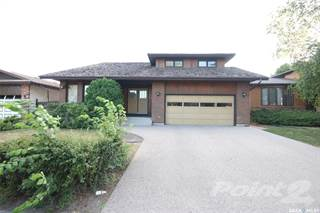 Residential Property for sale in 2211 Wagman DRIVE E, Regina, Saskatchewan, S4V 0P7