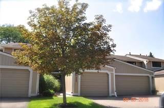 Condo for sale in 1064 Washington Circle, Northville, MI, 48167