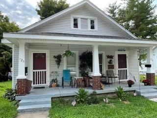 Multifamily for sale in 723-725 Brawner Street, Frankfort, KY, 40601