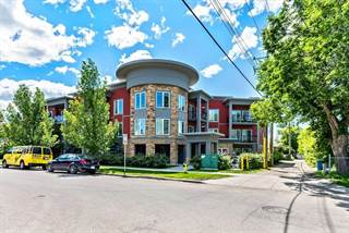 Condo for sale in 117 19 AV NE, Calgary, Alberta