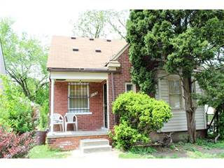 Single Family for sale in 8169 TERRY Street, Detroit, MI, 48228