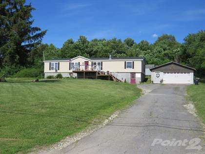 Residential Property for sale in 95 Limekiln Road, Richville, NY, 13681
