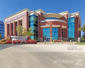 Office Space for rent in Caliber Park - 14301 Caliber Drive #110, Oklahoma City, OK, 73134