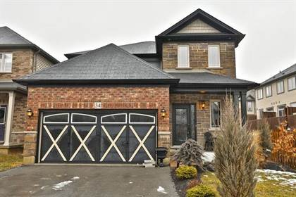 Single Family for sale in 34 Grandstand Drive, Binbrook, Ontario, L0R1C0