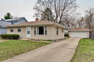Single Family for sale in 322 Poplar Street, Crystal Lake, IL, 60014