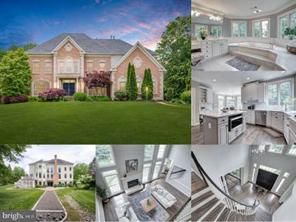 Residential for sale in 10706 ELLIES CT, Fairfax Station, VA, 22039