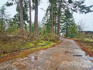 Comm/Ind for sale in 918 Chatsworth Road, Hilliers, British Columbia, V9K 1V5