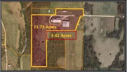 Commercial for sale in 10397 Haxton  RD, Greater Highfill, AR, 72712