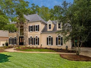 Single Family for sale in 13229 Whisper Creek Drive, Charlotte, NC, 28277