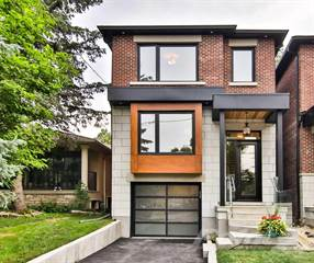 Residential Property for sale in 5B Thirty First St, Toronto, Ontario