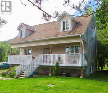 Surprising For Sale 501 Lakeview Road Bancroft Ontario K0L1C0 More On Point2Homes Com Home Interior And Landscaping Oversignezvosmurscom