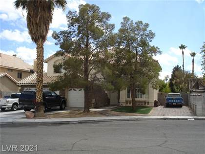 Residential Property for sale in 6333 Shady Valley Court, Las Vegas, NV, 89130
