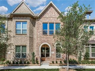 Townhouse for sale in 4113 Broadway Avenue, Flower Mound, TX, 75028
