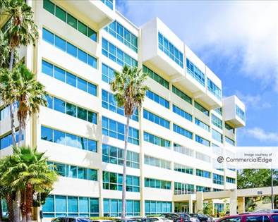 Office Space for rent in 9200 South Dadeland Blvd, Miami, FL, 33156