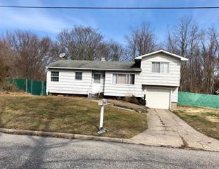Single Family for sale in 3 Minti Rd, Coram, NY, 11727