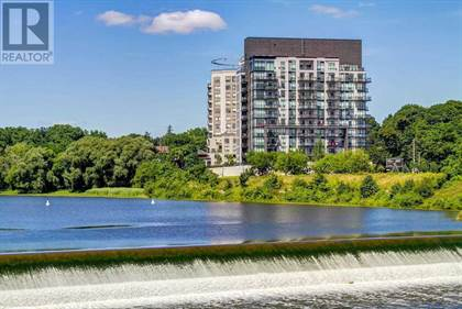 Single Family for sale in 150 WATER ST N 608, Cambridge, Ontario, M1R0B5