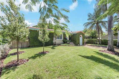Residential Property for sale in 3372 SW 20th St, Miami, FL, 33145