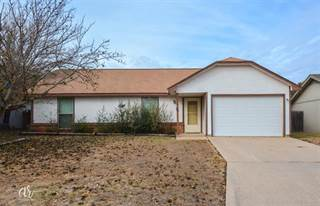 Single Family en venta en 3626 Georgetown Drive, Abilene, TX, 79602