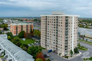 Apartment for rent in L'Hermitage West, Kingston, Ontario