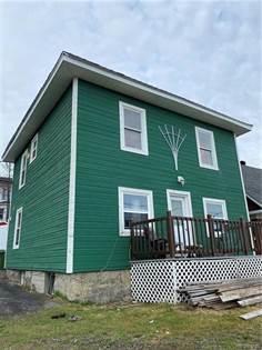Multi-family Home for sale in 164 ch Canada, Edmundston, New Brunswick, E3V1B9