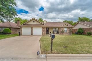 Single Family for sale in 1426 Seamans Way, Abilene, TX, 79602