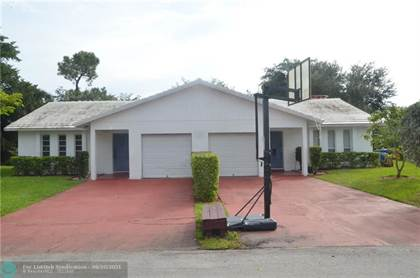 Multifamily for sale in 4391 NW 75th Ave, Coral Springs, FL, 33065