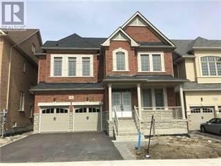 Single Family for rent in 1087 GRAINGER TR, Newmarket, Ontario, L3X0G6