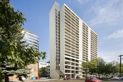 Apartment for rent in 125 5th Avenue North, Saskatoon, Saskatchewan, S7K 6A5