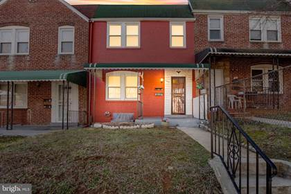 Residential Property for rent in 149 DENISON STREET 2, Baltimore City, MD, 21229